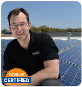 Picture of OnGrid Tool user Dane Glueck